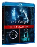 The Ring Collection (3 Blu-Ray)