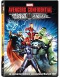 Avengers Confidential - La vedova nera & Punisher