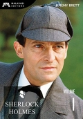 Sherlock Holmes, Vol. 1 (2 DVD)