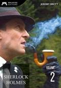 Sherlock Holmes, Vol. 2 (2 DVD)