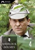 Sherlock Holmes, Vol. 4 (2 DVD)