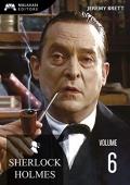 Sherlock Holmes, Vol. 6 (2 DVD)