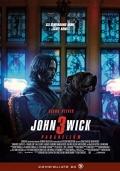 John Wick 3 - Parebellum (Blu-Ray)