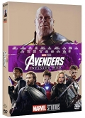 Avengers: Infinity war - Edizione 10° Anniversario