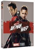Ant-man and The Wasp - Edizione 10° Anniversario (Blu-Ray)