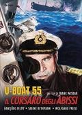U Boat 55 il corsaro degli abissi