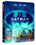 Batman - Limited Steelbook (Blu-Ray 4K UHD + Blu-Ray)