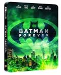 Batman Forever - Limited Steelbook (Blu-Ray 4K UHD + Blu-Ray)
