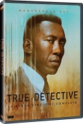 True Detective - Stagione 3 (3 DVD)