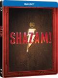 Shazam! - Limited Steelbook (Blu-Ray)
