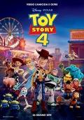 Toy Story 4 - Limited Steelbook (Blu-Ray + disco bonus)