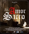 Amor sacro (Blu-Ray)