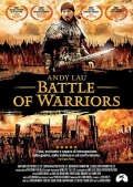 Battle of Warriors (Blu-Ray Disc)