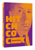 Alfred Hitchcock Collection (4 DVD)