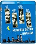 Misterioso omicidio a Manhattan (Blu-Ray)