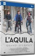 L'aquila - Grandi speranze (3 DVD)