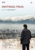 Santiago, Italia (Blu-Ray)