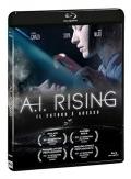 A.I. Rising - Il futuro è adesso (Blu-Ray + DVD)