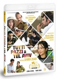 Tutti pazzi a Tel Aviv (Blu-Ray)