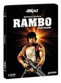 Rambo (Blu-Ray 4K UHD + Blu-Ray) (4Kult)