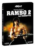 Rambo 2 - La vendetta (Blu-Ray 4K UHD + Blu-Ray) (4Kult)