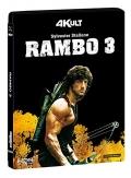 Rambo 3 (Blu-Ray 4K UHD + Blu-Ray)