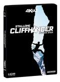 Cliffhanger - L'ultima sfida (Blu-Ray 4K UHD + Blu-Ray) (4Kult)