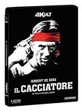Il cacciatore (Blu-Ray 4K UHD + Blu-Ray) (4Kult)