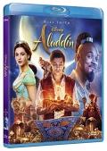 Aladdin (Live Action) (Blu-Ray Disc)