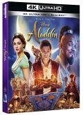 Aladdin (Live Action) (Blu-Ray 4K UHD + Blu-Ray Disc)