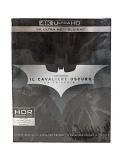 Il Cavaliere oscuro - La trilogia (9 Blu-Ray 4K UHD + Blu-Ray)