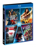 DC Comics - 5 Film Collection (5 Blu-Ray)