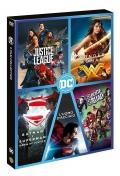 DC Comics - 5 Film Collection (5 DVD)