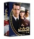 JAG - Avvocati in divisa - Ultimate Collection - Stagioni 1-4 (22 DVD)