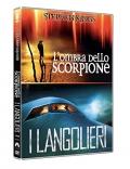 Stephen King Mini Series Collections (L'ombra dello scorpione + I Langolieri) (3 DVD)