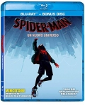 Spiderman - Un nuovo universo (2 Blu-Ray)