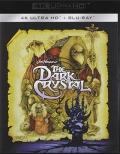 The Dark Crystal (Blu-Ray 4K UHD + Blu-Ray)