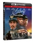 Glory - Uomini di gloria (Blu-Ray 4K UHD + Blu-Ray Disc)