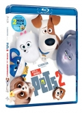 Pets 2 - Vita da animali (Blu-Ray Disc)