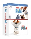 Pets Collection (2 Blu-Ray Disc)