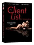 The Client List - Collezione Completa - Stagioni 1-2 (7 DVD)