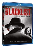 The Blacklist - Stagione 6 (6 Blu-Ray Disc)
