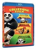 Kung Fu Panda Collection (3 Blu-Ray)