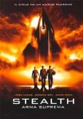 Stealth - Arma suprema (Blu-Ray)