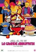 La grande abbuffata (Blu-Ray Disc)