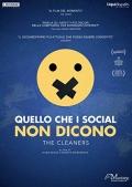 The Cleaners - Quello che i social non dicono