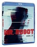 Mr. Robot - Stagione 3 (3 Blu-Ray Disc)