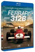 Ferrari 312B (Blu-Ray Disc)