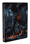 Batman V Superman - Limited Mondo Steelbook (2 Blu-Ray)