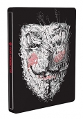 V per vendetta - Limited Mondo Steelbook (Blu-Ray)
